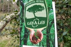 Silves se une a la campaña para reforestar Portugal