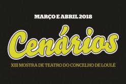 La XIII Muestra de Teatro 'Cenários' llega a Loulé