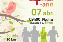 La 'Carrera de las 4 Estaciones' de primavera llega a Silves