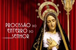 Faro conmemora la Semana Santa con la procesión del Entierro del Señor