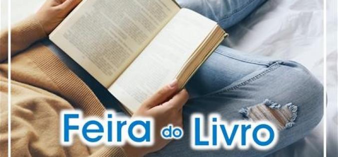 La Feria del Libro llega a Vila do Bispo