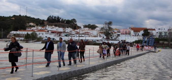 El Festival de Contrabando regresará a Alcoutim y Sanlúcar de Guadiana en marzo