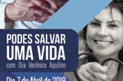 Castro Marim acoge un taller sobre primeros auxilios