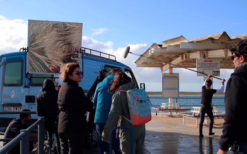 Olhao, de nuevo en la ruta del cine portugués