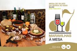 Silves, prefinalista de '7 Maravillas a la Mesa'