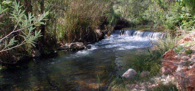 Un recorrido por Rocha da Pena y Fonte Benémola