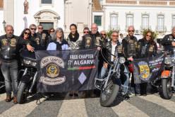 Cientos de Harleys llenan Monte Gordo