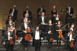 La Orquesta Clássica do Sul y el pianista Peter Jablonsky, en concierto en Loulé