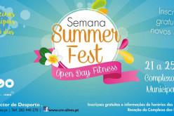 La Semana Summer Fest llega a Silves