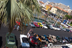 Regresa la Algarve Classic Cars