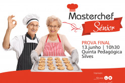 Silves acoge la Final de Masterchef Senior