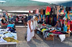 El Mercado de Cacela Velha