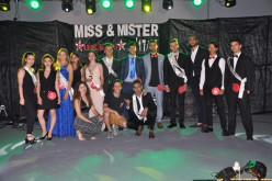 Rui Alexandre y Catarina Chainho, Míster y Miss Escuela Secundaria de Silves
