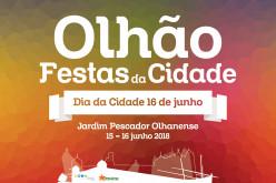 Las Fiestas de la Ciudad animan Olhão durante dos días