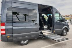 Rotatur Faro, un transporte turístico adaptado