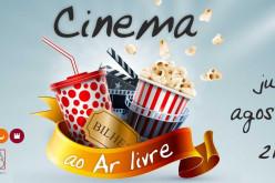 Cine al aire libre, este verano en Silves