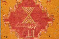 Alfombras de Marruecos, en una exposición en Olhão