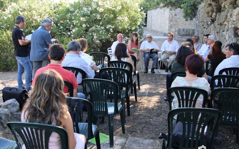 La Feria de la Sierra llega a São Brás repleta de sorpresas