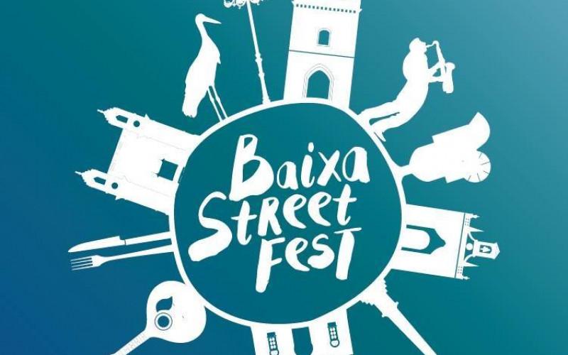 Comienza la tercera edición del Baixa Street Fest