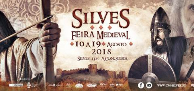La Feria de Silves, dedicada a la conquista de 1189