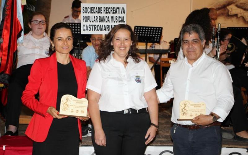 Castro Marim, escenario del XXII Festival de Bandas