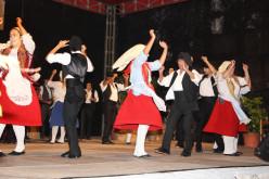 El Festival de Folclore llega a Azinhal