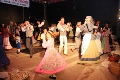 24 años de folclore y tradición en la aldea de Azinhal