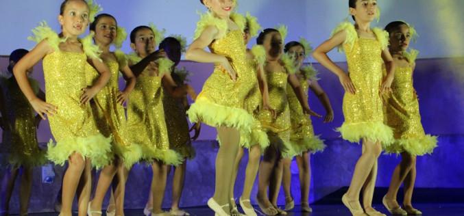 Castro Marim acoge la 6ª Gala de Danza
