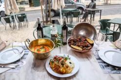 Loulé, tradición y creatividad a la mesa