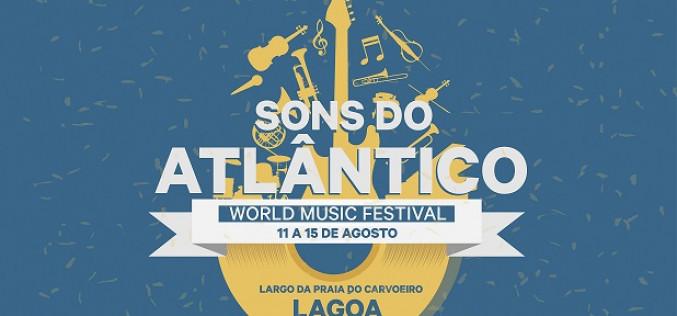 El Festival Sons do Atlântico llega a Carvoeiro