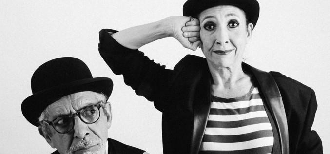 El Teatro do Eléctrico lleva 'Karl Valentin Kabarett' a Loulé y Querença