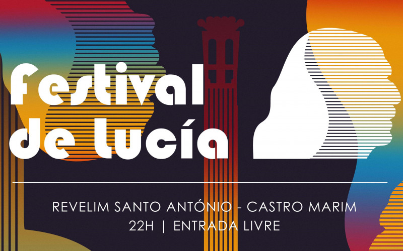 El Festival de Lucía llega a Castro Marim