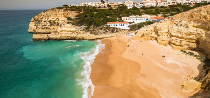 Benagil y Caneiros, entre las 100 mejores playas del mundo