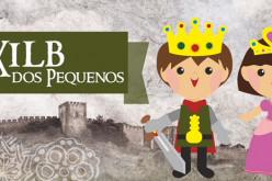 Silves se llena de juegos medievales para los más pequeños