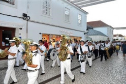 Las Fiestas de las Angustias unen Vila Real y Ayamonte