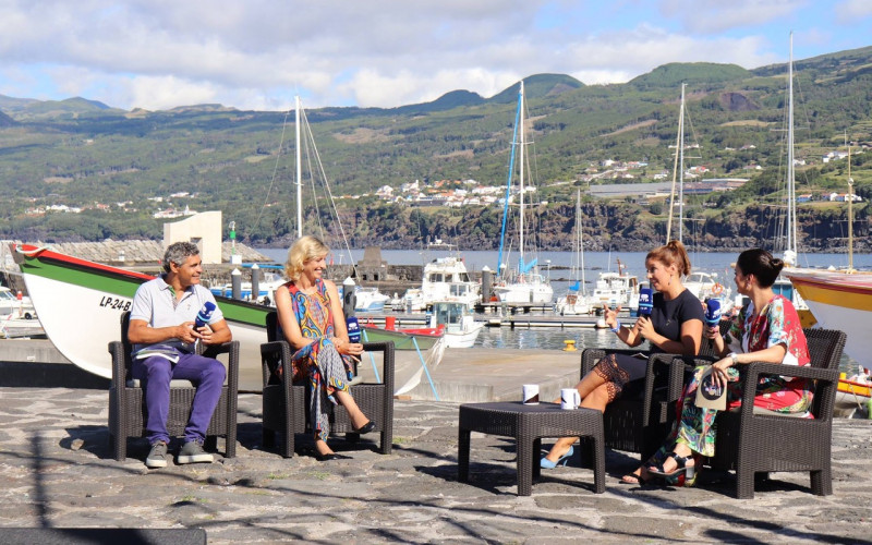Portugal elige sus '7 Maravillas a la Mesa'