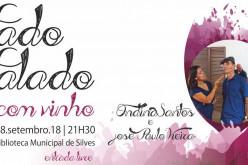 Fado y vino se unen en Silves