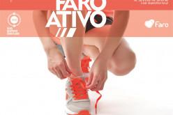 Actividades deportivas y un mercadillo social centran el evento 'Faro Activo'