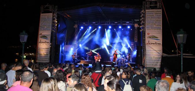 La Fiesta de Alcoutim anima el sotavento del Algarve