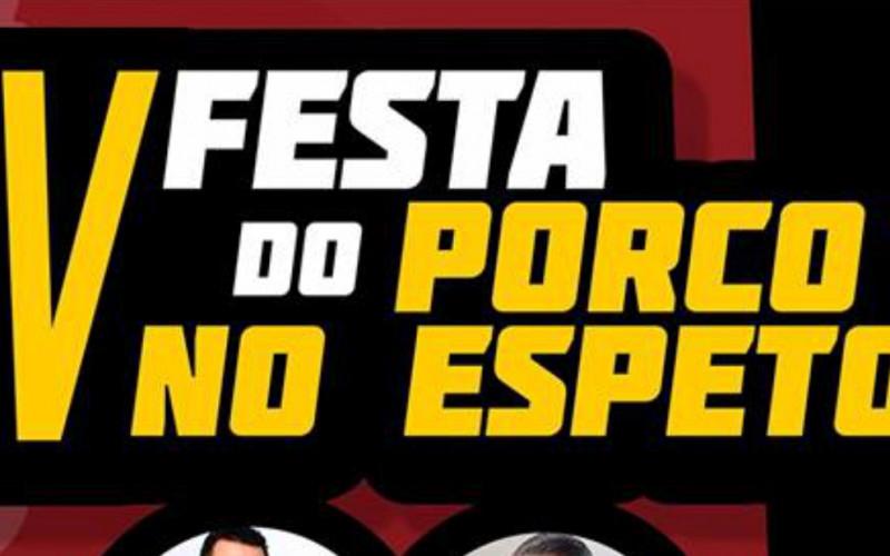La Fiesta del Cerdo en Espeto llega al Algarve