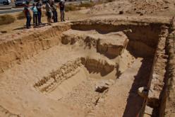 Un recorrido por un puerto romano de casi 2.000 años de historia