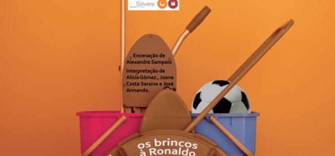 Una obra aborda la violencia de género en Silves