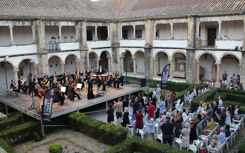 La Orquesta Clássica do Sul abre la temporada con obras de Mozart y Rossini