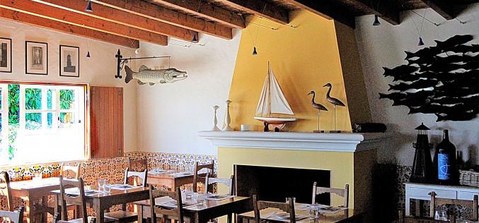 'A Sagres', un lugar cerca del mar donde disfrutar de la gastronomía del Algarve
