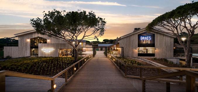'The Campus', un proyecto deportivo de élite en la Quinta do Lago