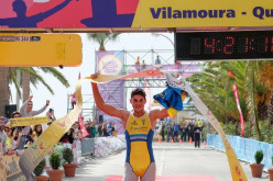 El Algarve Tri Run 4.0 muestra los encantos de Loulé