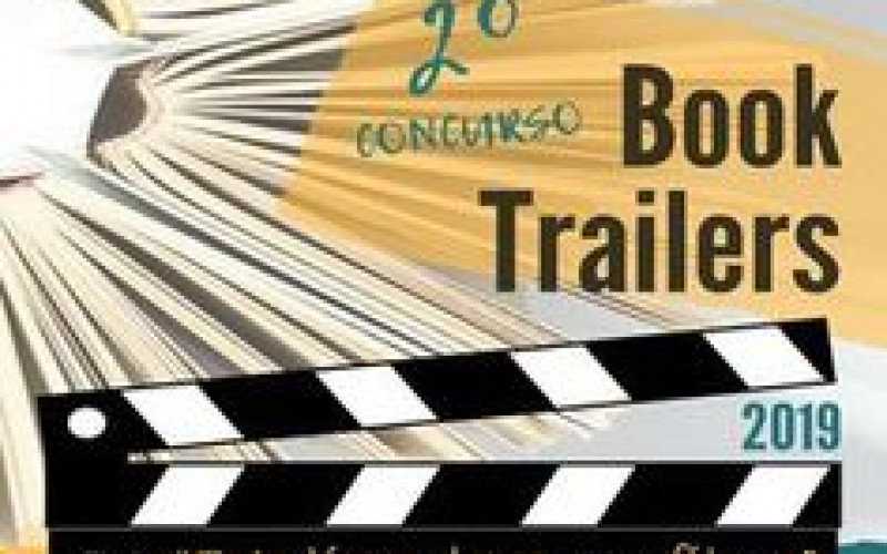 Tavira busca los mejores 'book trailers'