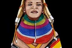 La artista Zélia Ferreira expone sus acuarelas en Quarteira