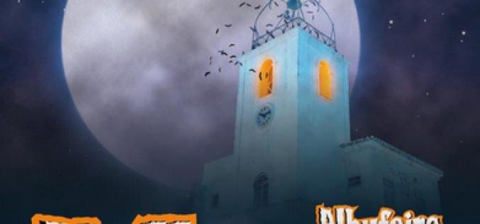 Albufeira se llena de fantasmas y brujas para celebrar Halloween