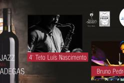 Silves se llena de música con Jazz en las Bodegas